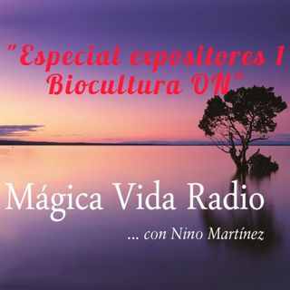 """Especial expositores 1. Biocultura ON"""