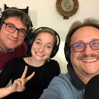 220 - Se prima con Alessandra Marangon e Alberto Zuppa - 23.03.2019