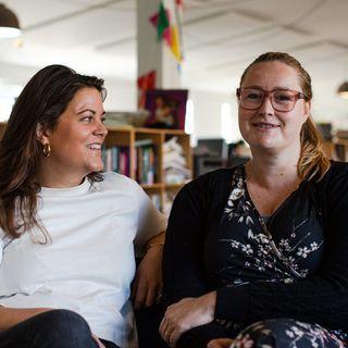'Ditte Giese er blevet for tyk': Kan man være feminist og vild med kropspositivisme og samtidig være på slankekur?