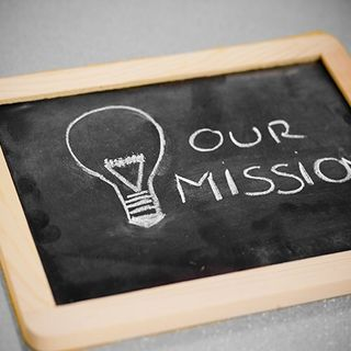 It's Not About The Mission Statement