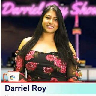 The Darriel Roy Show -  Never Falling Under (N.F.U)