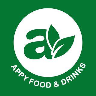 Appy Food & Drinks Founder Bobby Patel