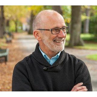 Paul Boudreau: Awaken Higher Consciousness, Guidance from Ancient Egypt & Sumer