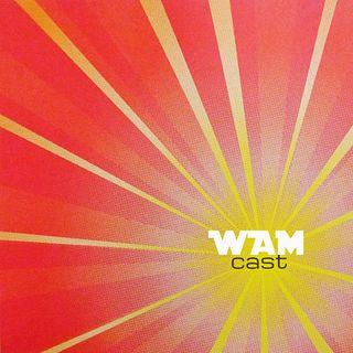 WAMCast #19 - Ghostbusters, Guns, & Gabbing