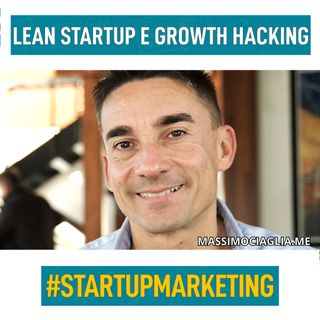 Lean startup e growth hacking