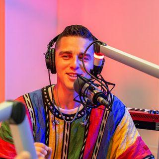 ŠOU PO DEVINTOS: Donatas Monvydas pristato naują dainą su Džordana Butkute