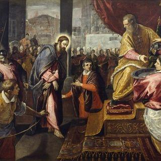 61 - Il sacrificio della Croce di Cristo