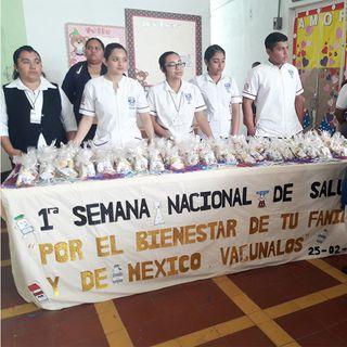Suman 73 casos de sarampión en Valle de México