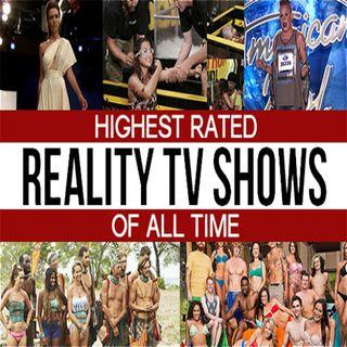 XY 101 Ep 51 - Reality TV
