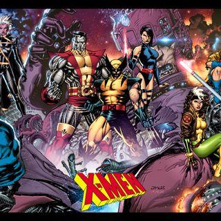 Episode 6- The X-Men