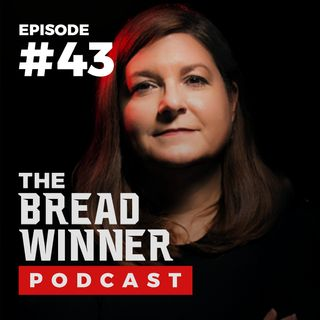 Jill Stelfox  || Episode #43 || The BreadWinner Podcast ft. Tyler Harris