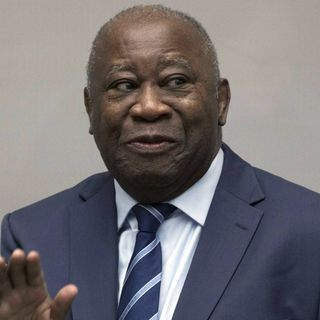 Africana: assolto Laurent Gbagbo