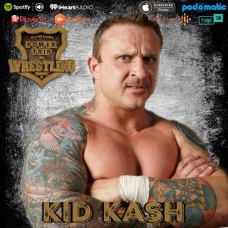 TMPToW: Kid Kash