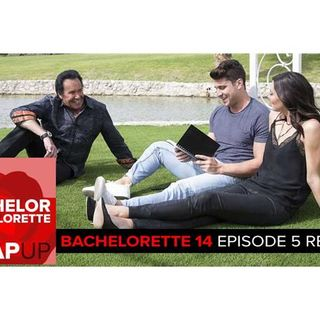 Bachelorette Season 14 Episode 5: Viva Las Vegas