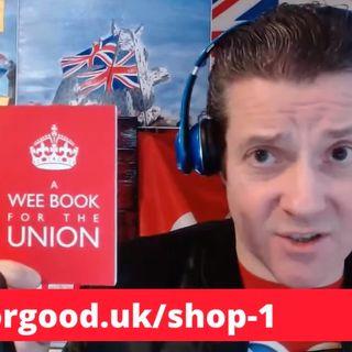AFFG Interviews David Scott of UK Column Ep 5. 10 Feb2021