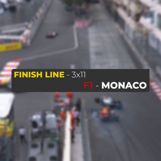 F1 - GP Monaco 2019