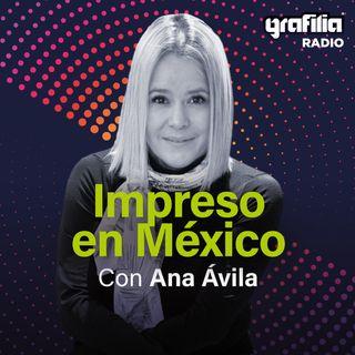 La Cámara y las Asociaciones de la industria gráfica de México
