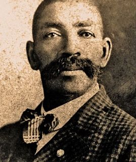 176 - Bass Reeves