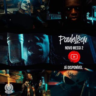 Baixar Nova Music de - Paulelson - Novo Messi 2 [Taky-News] DOWNLOAD MP3