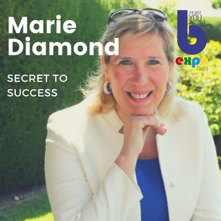 Marie Diamond at The Best You EXPO (Part 2)