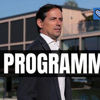 Oggi parte l'era Inzaghi: il programma del ritiro dell'Inter