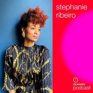 Olhares Criativos #4: Stephanie Ribeiro