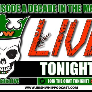 Episode 253 LIVE MFers Talking aboout Raw reunion