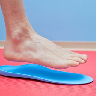 Adjustment Insole | Orthotic Insoles