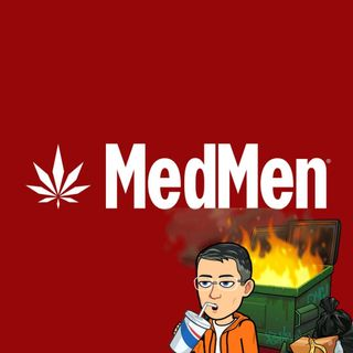 MedMen's Investment Pitch Deck Review (2020)
