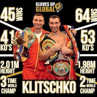 History of Heavyweight Boxing: Chapter 16 - The Klitschko Era