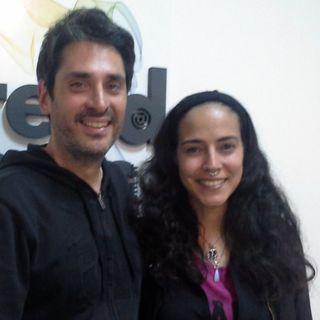 NOCHE DE LETRAS 2.0 #95, con Natalia Carrizo (Poeta)