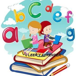 COSAS DE NIÑOS PARA NIÑOS -Leer para Aprender
