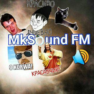 Episode 3 - MkSound FM Techno Folks Volume 26.12.2019
