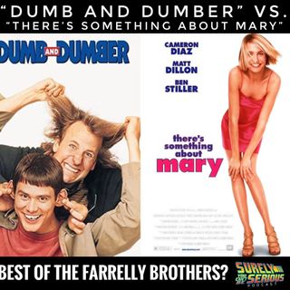 Dumb and Dumber (1994) vs. There's Something About Mary (1998): Part 1