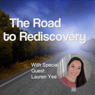 Lauren Yee:  Cultivating our Curiosity!