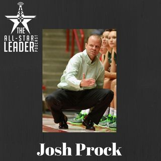 Episode 015 - Eastern New Mexico Women's Basketball Coach Josh Prock