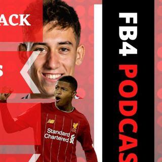 Reds Return | FB4 Podcast