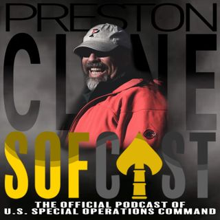 15. Dr. Preston Cline - Expert on High-Functioning Teams