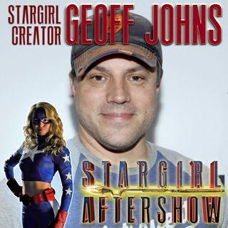 Season 0 - Episode 5: Geoff Johns