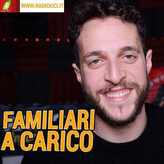 730/2019 FAMILIARI A CARICO
