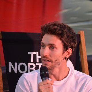 climbingradio: Stefano Ghisolfi in bilico tra roccia e plastica