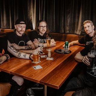 GUTTERFIRE! Deliver With Debut Album