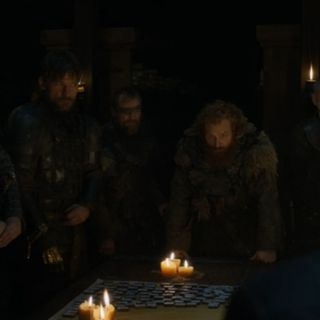 Game of Thrones Season 8 Episode 2 A Knight of the Seven Kingdoms Review