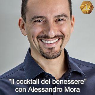 """""""Il cocktail del benessere"""" con Alessandro Mora - prima parte   🎧🇮🇹"""