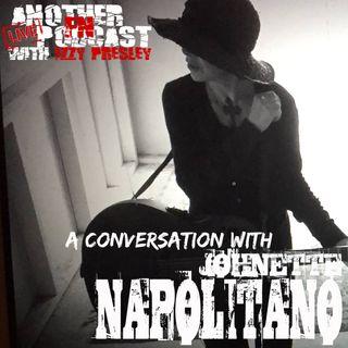 Johnette Napolitano - Concrete Blonde