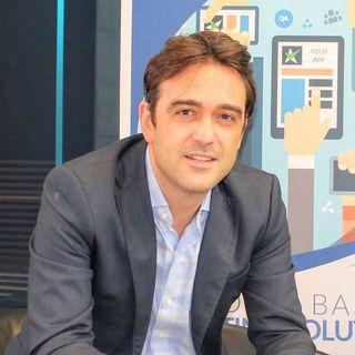 """IL PROTAGONISTA - Luca Manara (AppQuality): """"Nel business la User Experience fa la differenza"""""""