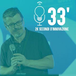 33' - 2k secondi di innovazione