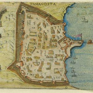 111 - Orrore turco ed eroismo cristiano a Famagosta