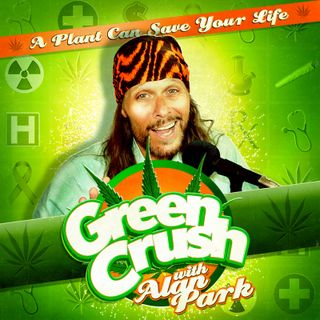 Green Crush Podcast