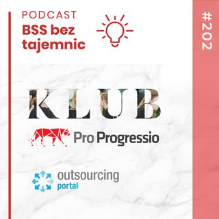 #202 OutsourcingPortal dla Klubu Pro Progressio